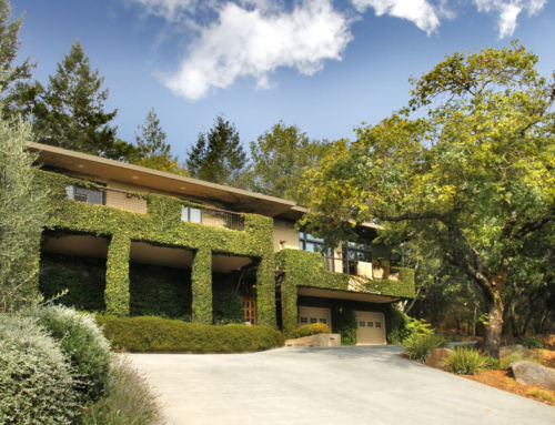 Home of the Week: Dreamy Wine Country Estate in Santa Rosa