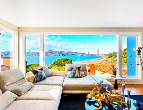 Extraordinary Home of the Week: Classic 1920s Sea Cliff Residence