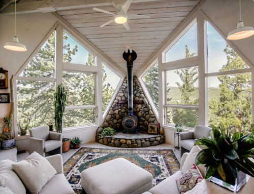 Charming Mountain Retreat in Truckee