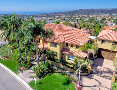 Extraordinary Home of the Week: Magnificent Mediterranean in Laguna Niguel