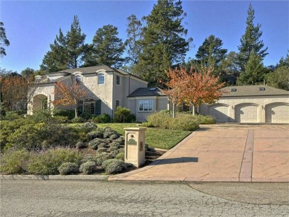 223 Meadow Court, Aptos