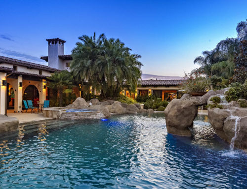 Extraordinary Home of the Week: Santa Barbara Splendor in Temecula