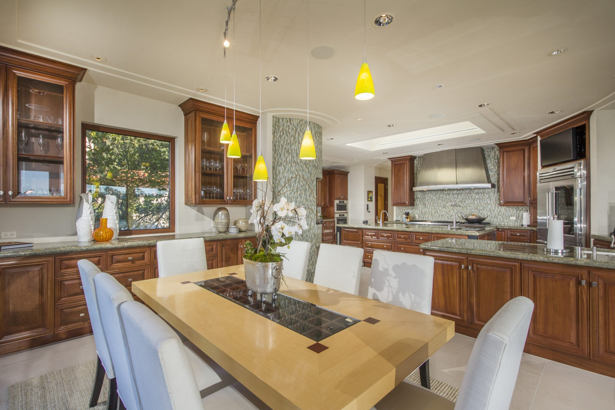 Extraordinary Home Of The Week Luxury Living In La Jolla