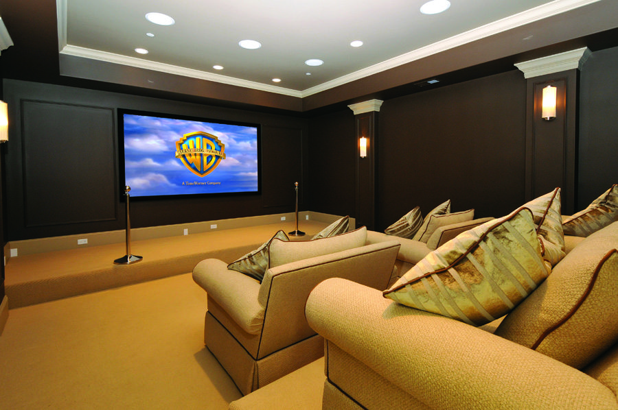 24 adam way MLS HID780406 ROOMmovietheater BLOG Extraordinary Home of the Week: Private Atherton Estate