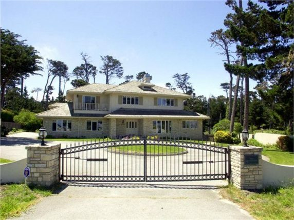 3189 Bird Rock Road, Pebble Beach