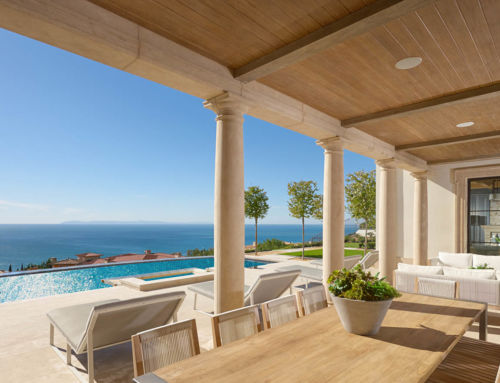 Extraordinary Home of the Week: Coastal Contemporary in Crystal Cove