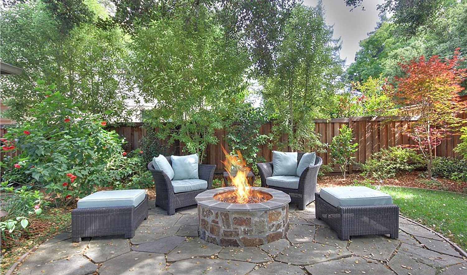 How To Spruce Up Your Yard For Summer California Home