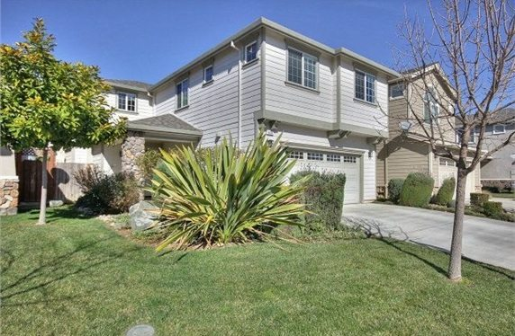 535 Calle Buena Vi, Morgan Hill