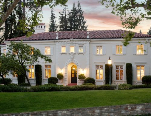 Extraordinary Home of the Week: Historic Piedmont Mansion