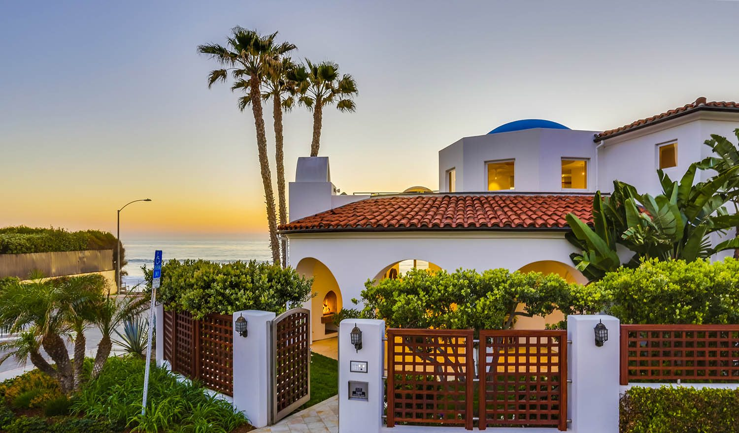 Extraordinary Home of the Week: La Jolla's Most Expensive Oceanfront Estate