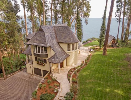 Extraordinary Home of the Week: Oceanfront Charmer in Capitola