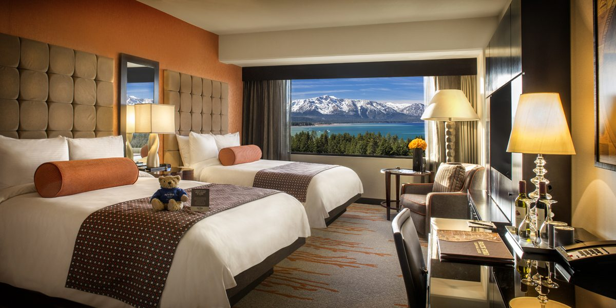 Hotel Rooms South Lake Tahoe