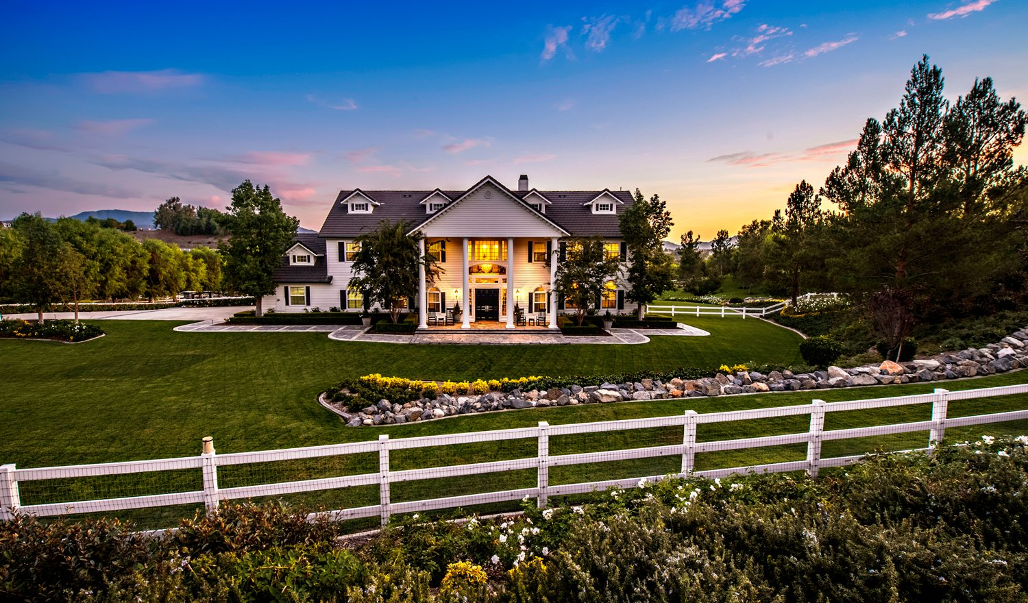 Extraordinary Home Of The Week Temecula Wine Country