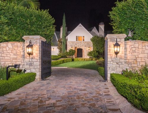 Extraordinary Home of the Week: Beverly Hills Celebrity Compound