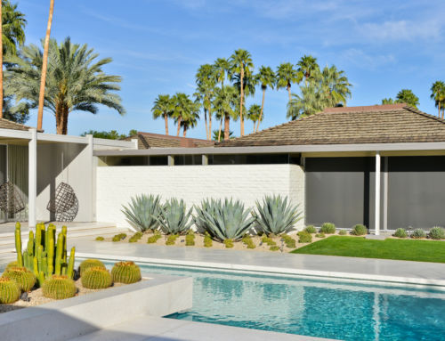 Mad About Midcentury: An Exclusive Look At Modernism Week