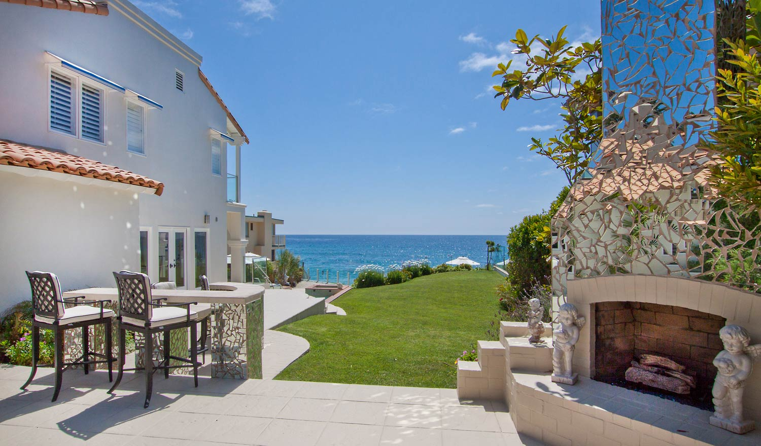 7310 Vista Del Mar is offered at $10,900,000 by Shannon Hagan of Coldwell Banker Residential Brokerage Del Mar.