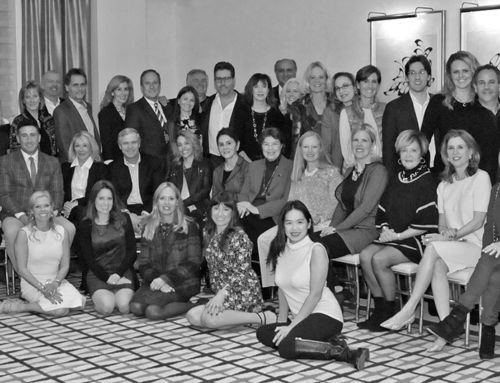 David Bellings Attends Prestigious International Luxury Alliance Event
