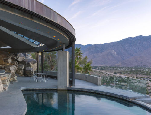 Extraordinary Home of the Week: The Elrod House in Palm Springs