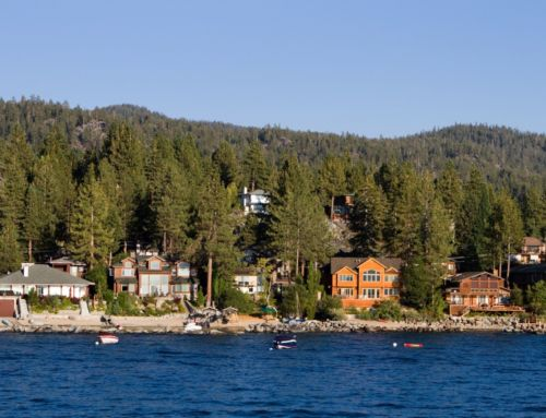 North Lake Tahoe-Truckee Real Estate: 2016 Closes Out to be a Great Year for Sales