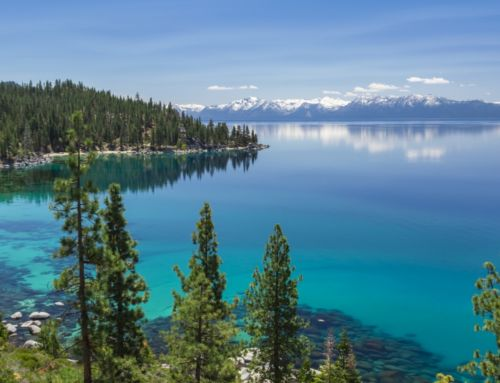 North Lake Tahoe-Truckee Real Estate: A Slow Kick-Off for March