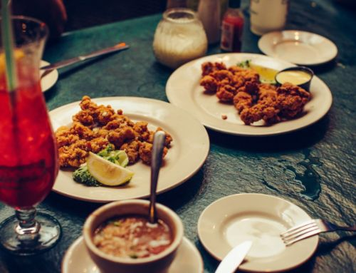 Taste the Flavors of New Orleans in San Francisco and Los Angeles