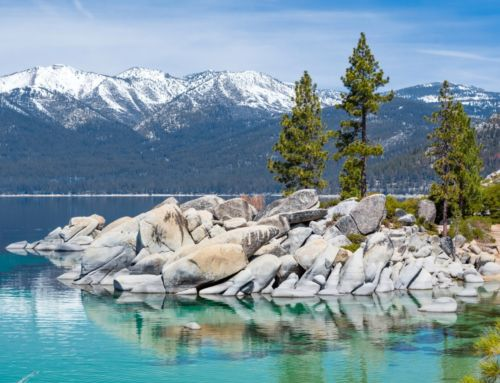 North Lake Tahoe-Truckee Real Estate: 2017 Kicks Off with Slightly Lower Sales
