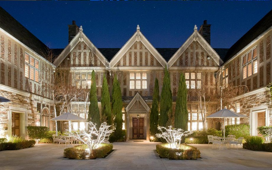 Extraordinary Home Of The Week Historic 1931 Cotswold