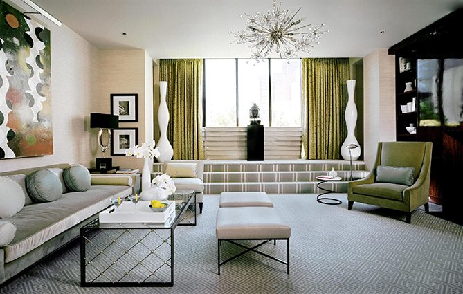 Mad Men Style: 4 Easy Ways to Infuse 60s Chic Into Your Home ...