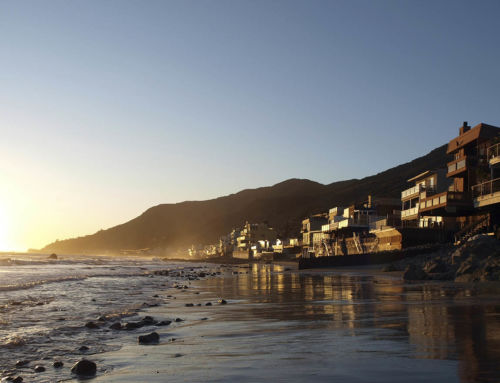 Cali Comparables: What $4.5 Million Buys in Malibu