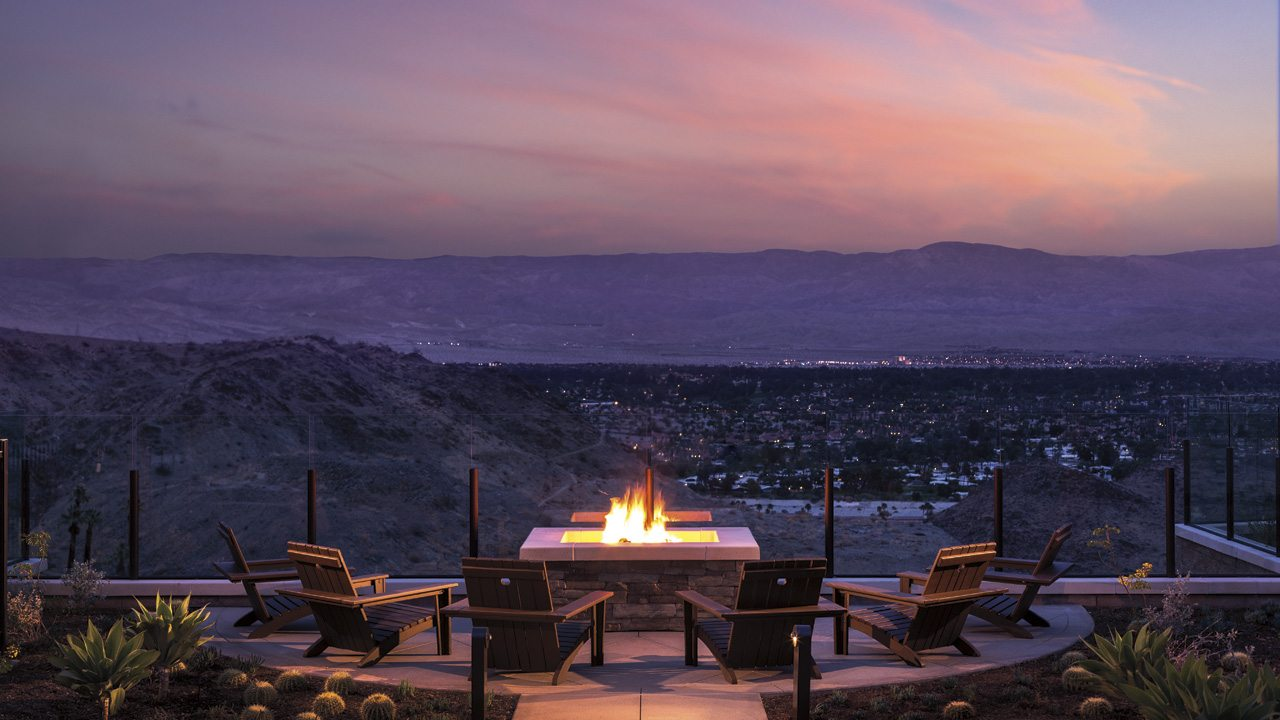 Image courtesy of The Ritz Carlton, Rancho Mirage