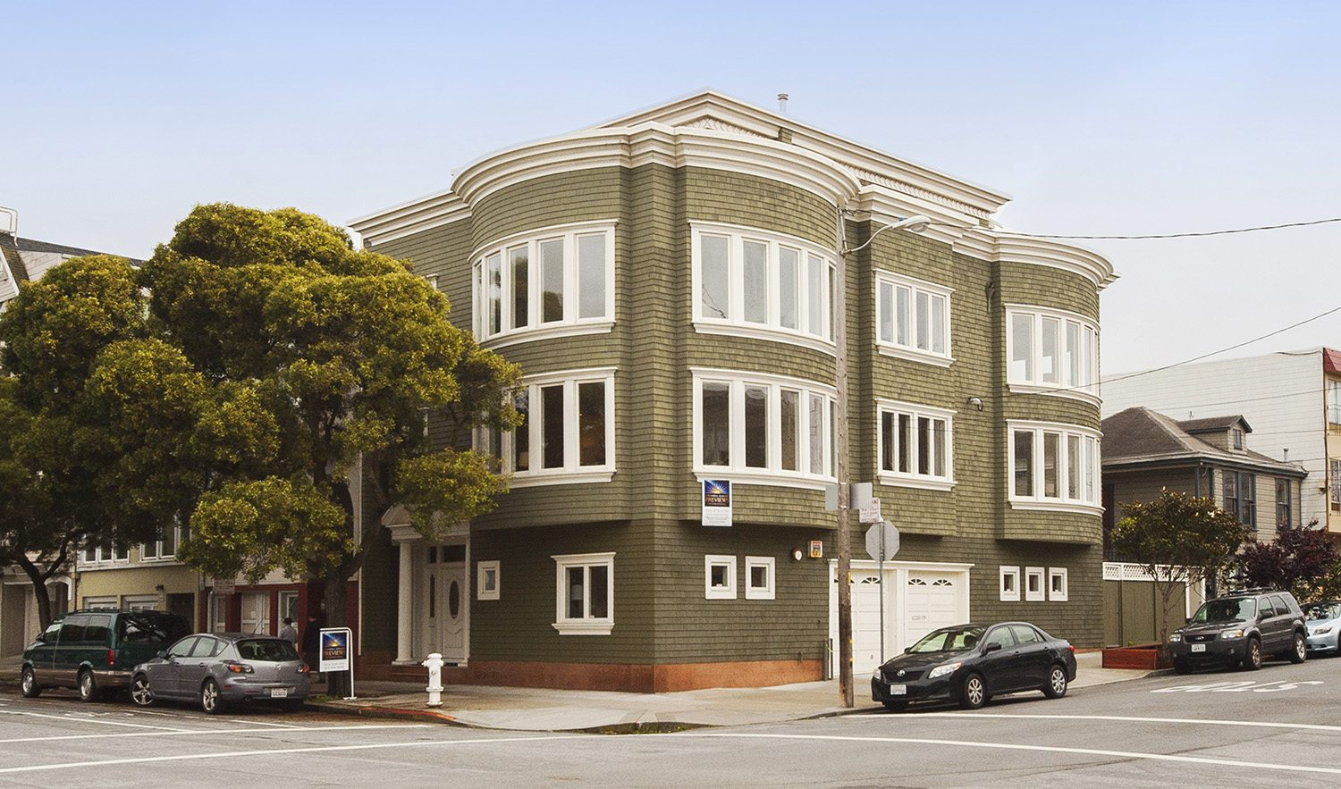 Home of the Week: $7.5M Custom Residence in San Francisco