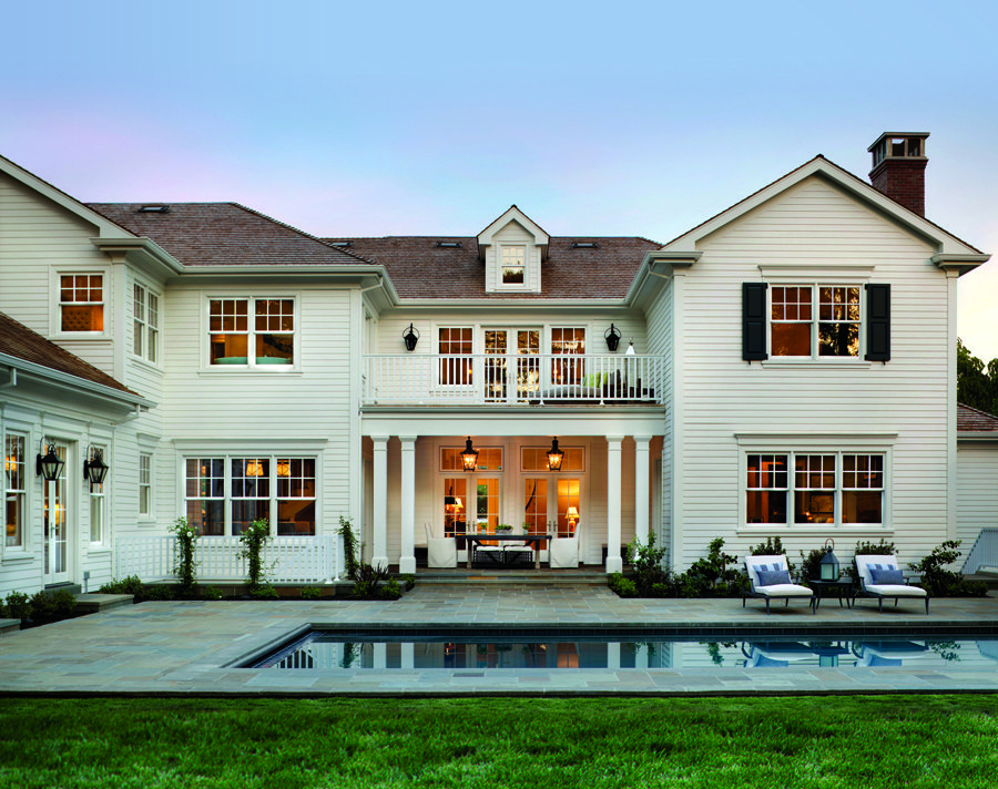 Extraordinary Home Of The Week Private Atherton Estate