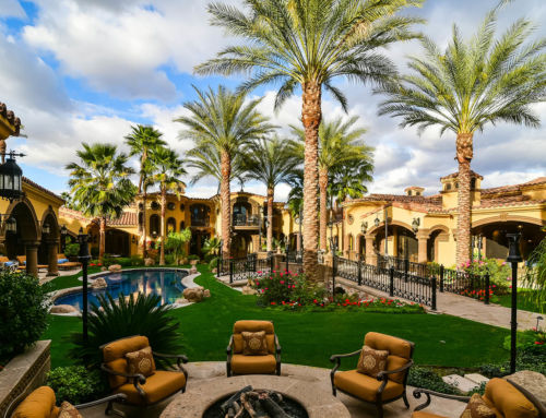 Extraordinary Home of the Week: Casa Bella in Rancho Mirage