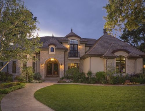 Extraordinary Home of the Week: Private Lindenwood Estate in Atherton