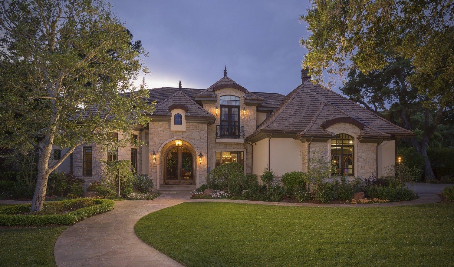 Extraordinary Home Of The Week: Private Lindenwood Estate