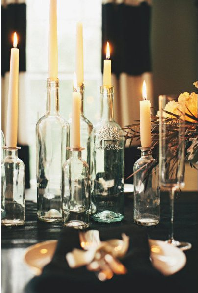 Wine-Bottle-Candles-DIY