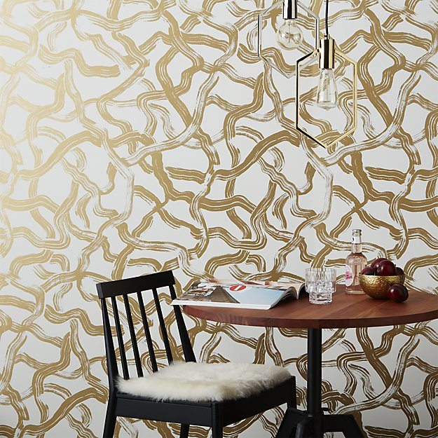 aurora-gold-and-ivory-brushstroke-traditional-paste-wallpaper