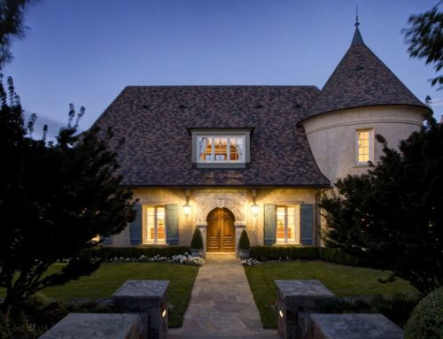 Extraordinary Home of the Week: 54-Acre French Country Estate in Napa Valley