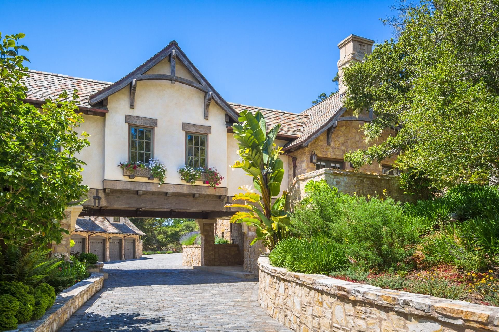 extraordinary home of the week private 17 mile