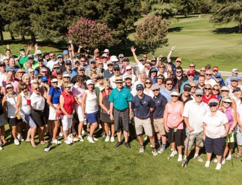 A Year of Giving Back for the Coldwell Banker Sacramento/Tahoe and Tahoe/Truckee Community Foundation