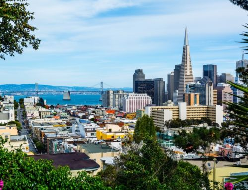A Look at San Francisco Through the Eyes of Ten Local Real Estate Icons