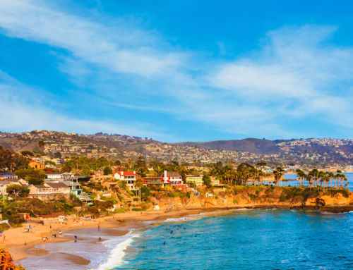 Cali Comparables: What $3.2 Million Buys in Laguna Beach