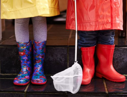 How To: Prep Your House For the Next Big California Rain Storm
