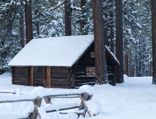 North Lake Tahoe-Truckee Real Estate: A Jolly Start to December