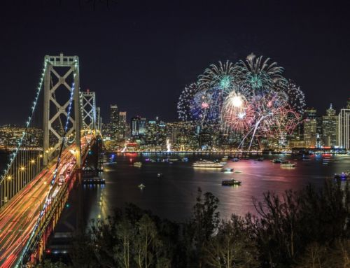 Ring in the New Year in Style at One of These Luxury California Events