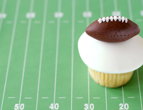 Five Winning DIY Super Bowl 50 Décor Ideas
