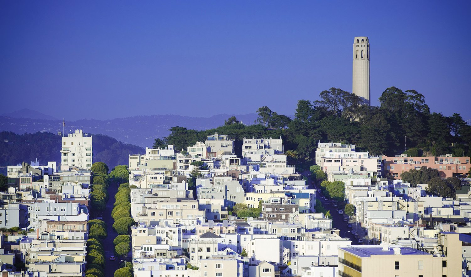 San Francisco Bay Area is Nation's Fastest Selling Housing ...