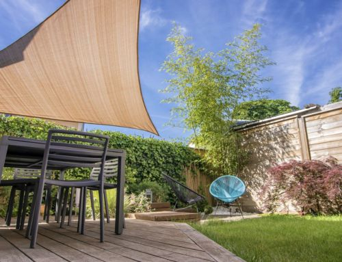How To: Create Shady Spaces Around Your Home