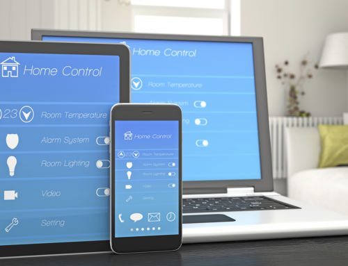 Smart Home Technology Catching on with Consumers