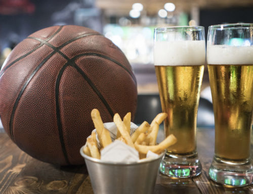 Where to Pre-Game the NBA Post-Season